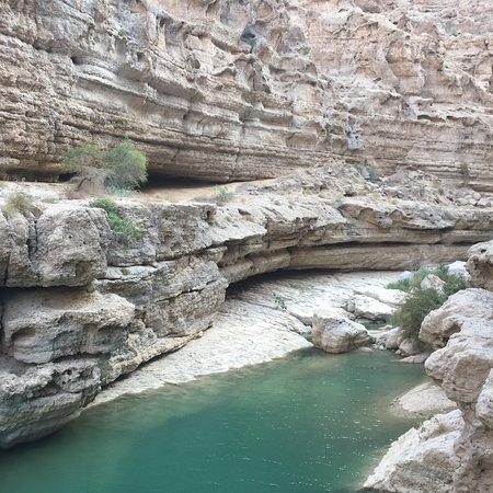 Wadi Shab: photo5.jpg