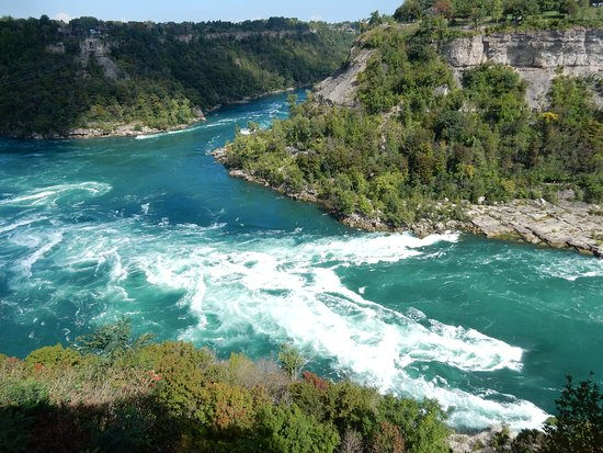 Whirlpool State Park