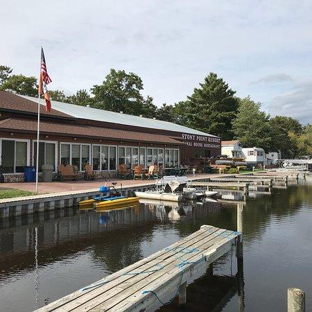 Cass Lake Photo