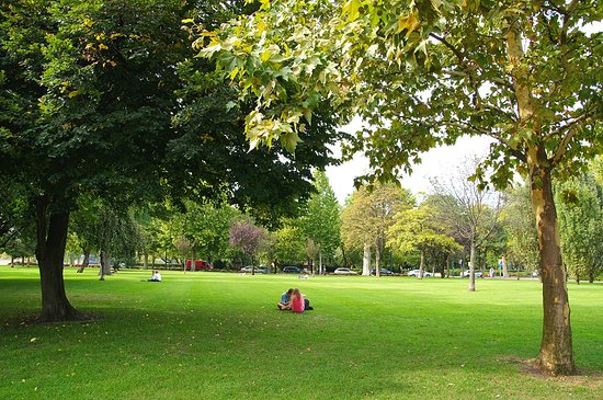 Vidam Park (Budapest, Magyarország) - Értékelések
