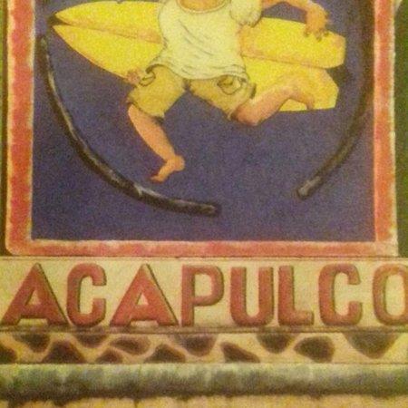 Es Calo, Spagna: Acapulco formentera restaurant