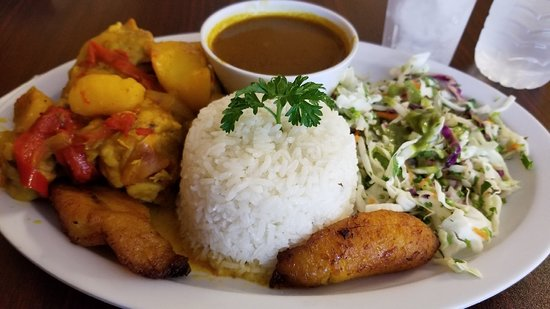 Que Rico Colombian Flavors Photo