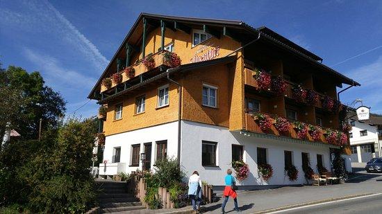 Lingenau, Austria: 20180922_151806_large.jpg