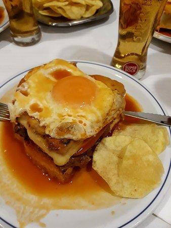 Restaurante Cardoso: 20180801_200543_large.jpg