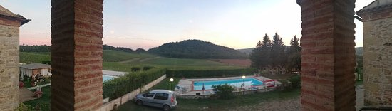 Serre di Rapolano, Itália: IMG_20180922_191639_large.jpg