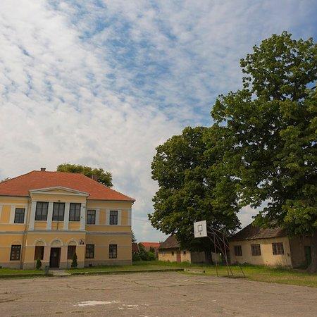 Satu Mare County, Romania: Castelul Perenyi