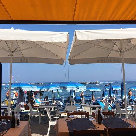 Ristorante ippocampo ischia porto ristorante recensioni numero di telefono foto tripadvisor - Campo estivo bagno elena ...