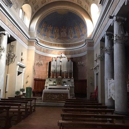 Lajatico, Italia: photo1.jpg