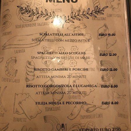 Cabiate, Италия: L'italia in Tavola
