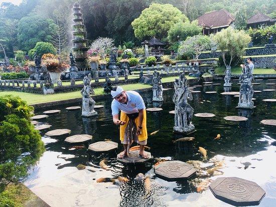 Sentana Bali Tour