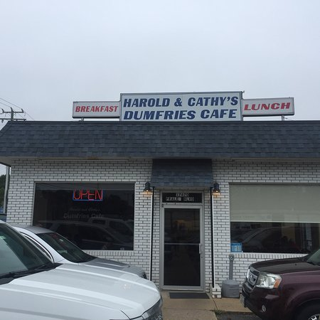 Harold & Cathy's Dumfries Cafe: photo0.jpg