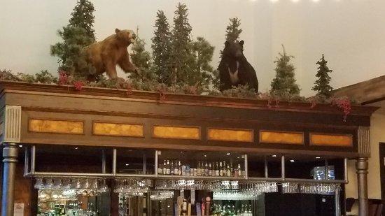 Grouse Mountain Lodge: 20180922_090920_large.jpg