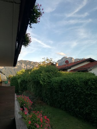 """Confortevole, accessibile, in posizione """"Strategica"""" ai piedi di Neuschwanstein....perfetto!!"""