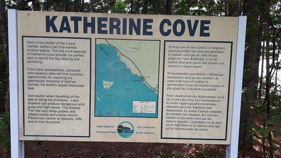 Lake Superior: Katherine Cove