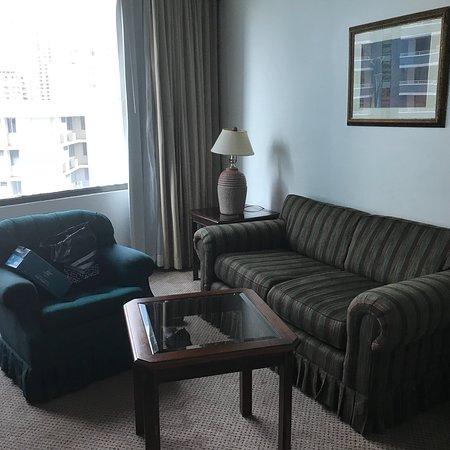 Hotel bonito, precio acorde y bien ubicado
