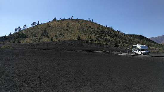Craters of the Moon National Monument: IMG_20180916_155417_large.jpg