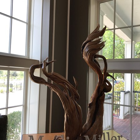 Biloxi Visitors Center照片