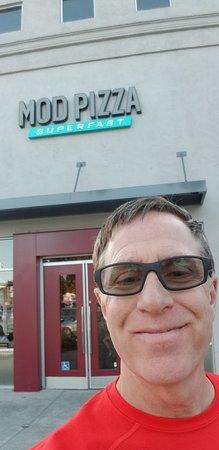 El Cerrito, Californie: Storefront
