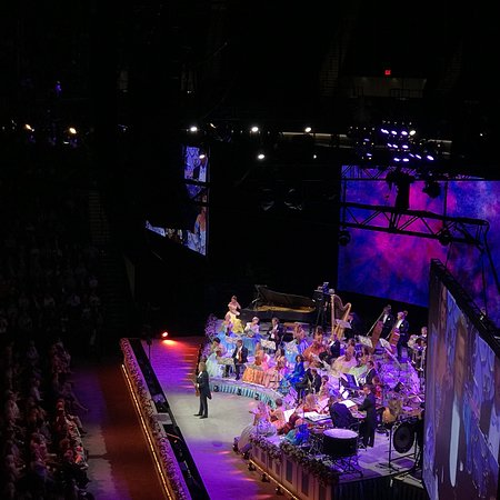 Uniondale, NY: Andre Rieu