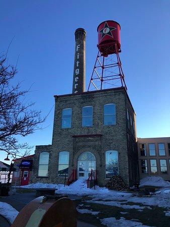 Fitger's Inn Photo