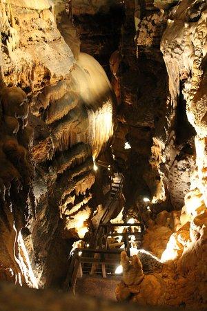 Talking Rocks Cavern照片