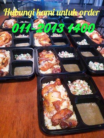 Kulim, Malásia: Call untuk order 011-20131400