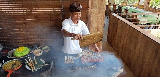 Paon Bali Cooking Class Photo