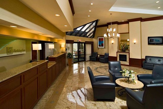 Holiday Inn Washington DC / Greenbelt