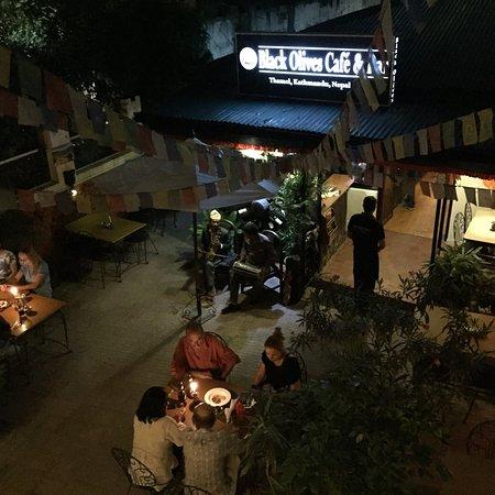 Black Olives Cafe and Bar: photo1.jpg