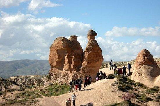 Journée entière en Cappadoce