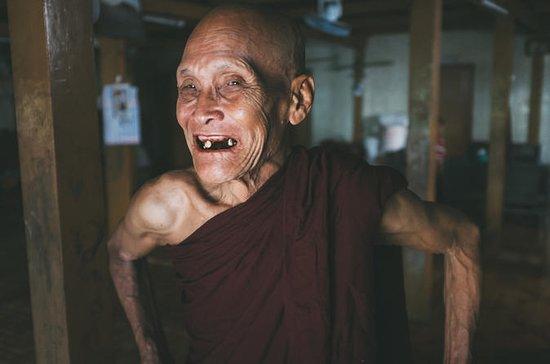 Caras de Bagan Private Photography...