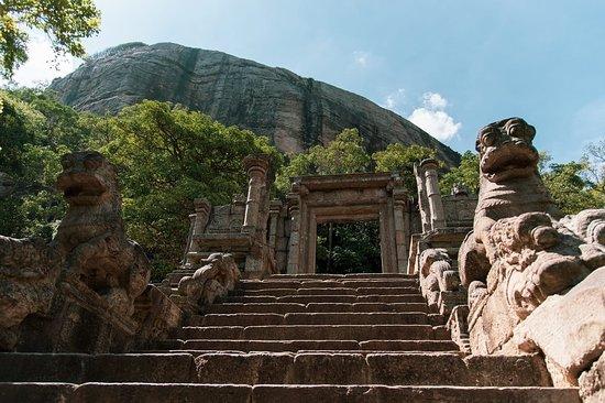 Yapahuwa, Sri Lanka: IMG_20180906_184923_633_large.jpg