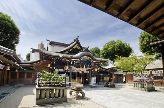 8-Hour Private Fukuoka Tour: Explore...