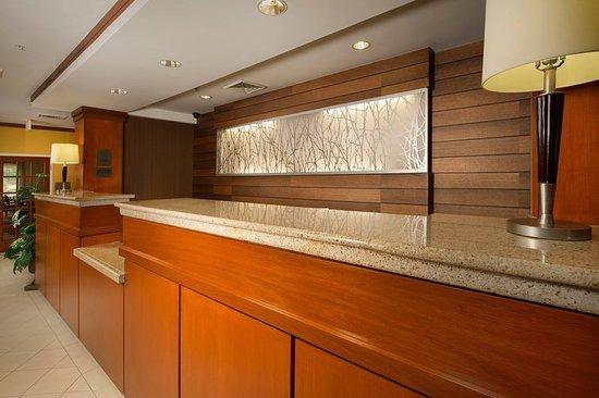 Fairfield Inn & Suites by Marriott Marshall