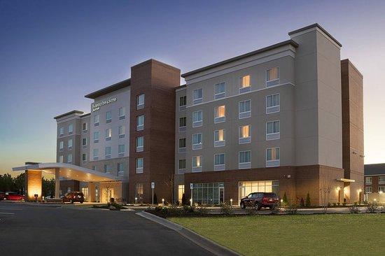 Fairfield Inn & Suites Rock Hill