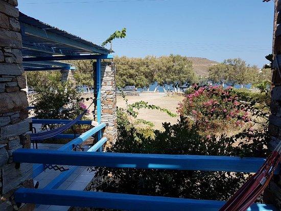 Otzias, Grèce: Cavo Perlevos Studios