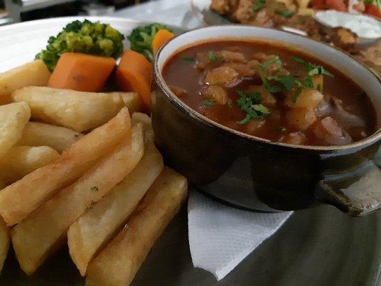 Argaka, قبرص: Amazing food and so much choice