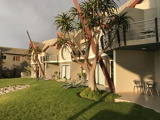Beach Lodge Swakopmund Photo