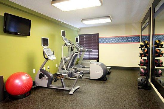 Woods Cross, Юта: Health club