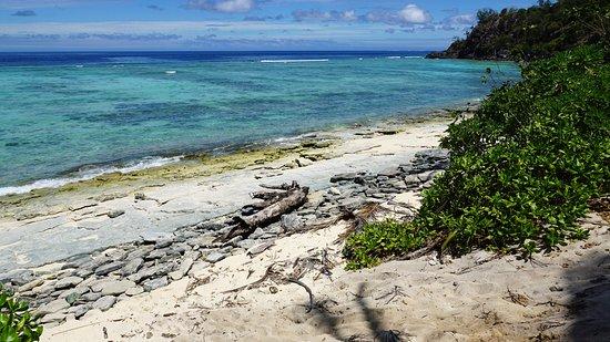 Mamanuca Islands, Fiji: Monuriki