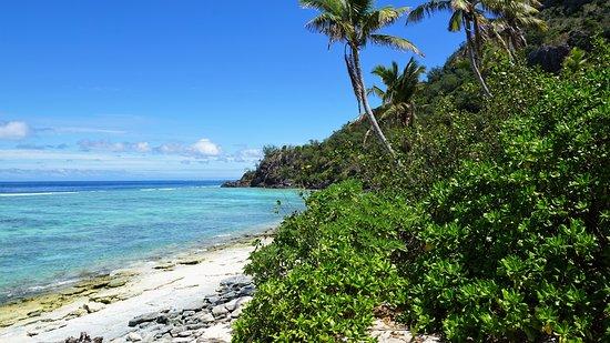 Mamanuca Islands, Fiyi: Monuriki