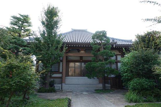 Ryokan-ji Temple