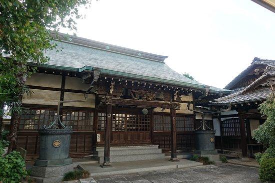 Zenyo-ji Temple