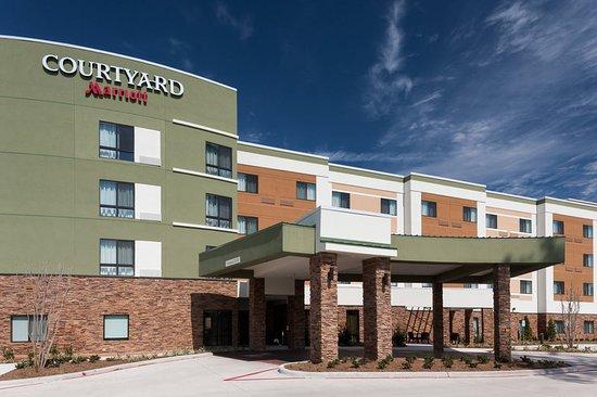 Shenandoah, Τέξας: Exterior
