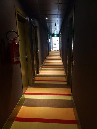 UNAWAY Hotel Fabro : 20180923_083803_large.jpg