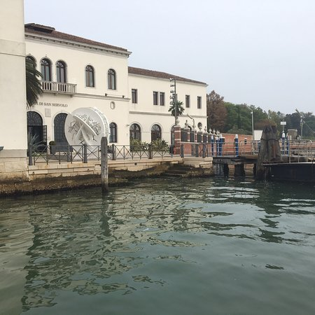 Hotel centro soggiorno san servolo updated 2018 prices for Venezia soggiorno