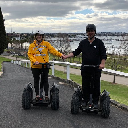 Segway Geelong