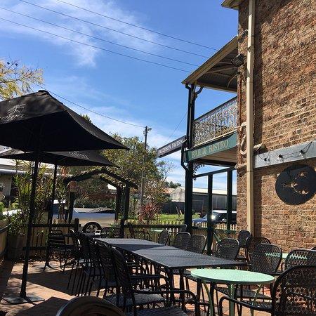 Paterson Tavern & Yabbies Bistro-billede