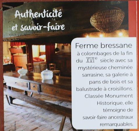 Ferme-Musée de la Forêt