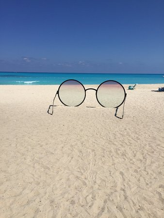 سيدي عبد الرحمن, مصر: The beach